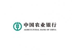 上海中国农业银行